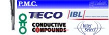 Industrievertretung f�r Otto, Teco, IBL, ATN, Conductive Compounds, Zipatec und viele mehr